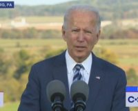 Biden backs studying reparations as Congress considers bill