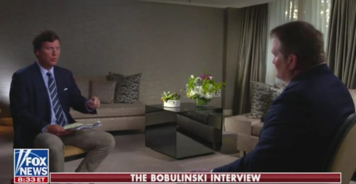 Hmm: California Democrat says he'd defend Bobulinski against 'partisan hack' smear