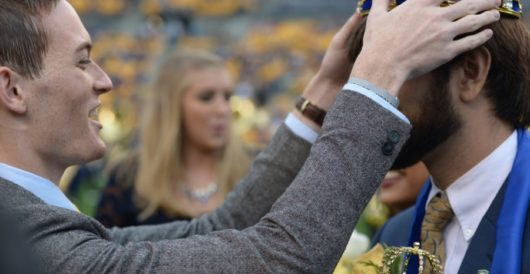U. of Pittsburgh replaces homecoming king and queen with 'more inclusive' titles by Daily Caller News Foundation