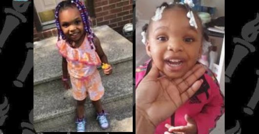 Indiana toddler dies after being left at hospital with severe injuries by LU Staff