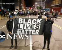 Vermont school district votes to keep flying Black Lives Matter flag