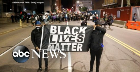 Vermont school district votes to keep flying Black Lives Matter flag by LU Staff