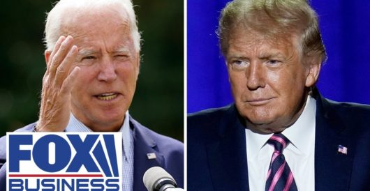 Liberal media confirm: Biden the least scrutinized candidate ever by Rusty Weiss