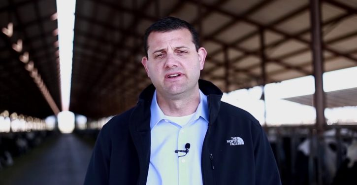 Former Republican Rep. Valadao flips House seat, the third in California alone