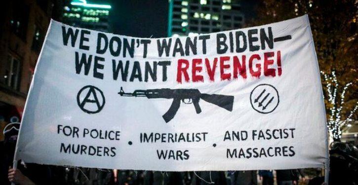 Blame guns, not BLM, for rising crime