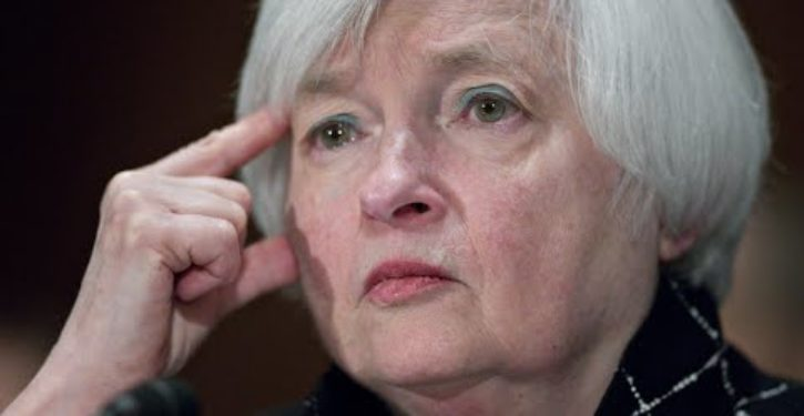 Janet Yellen received $810K in speaking fees from hedge fund embroiled in GameStop saga