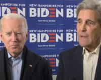 Biden will appoint John Kerry 'Climate Czar,' put him on National Security Council