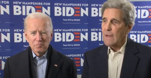 Biden will appoint John Kerry 'Climate Czar,' put him on National Security Council by Daily Caller News Foundation