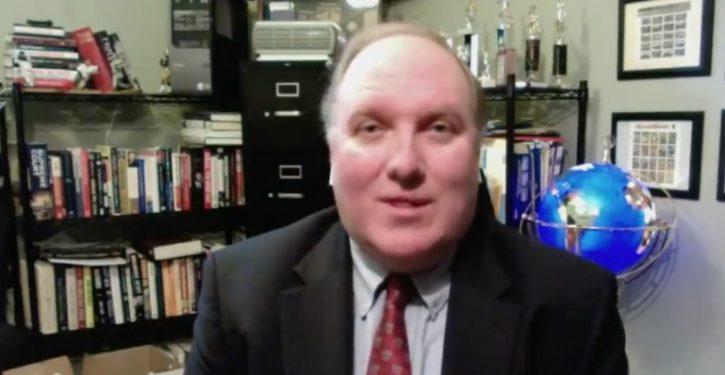 Fox News has jettisoned pro-Trump John Solomon, claiming he spreads 'disinformation'