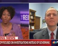 Joy Reid: Should those who defend Trump's voter fraud claims be allowed back into polite society?