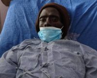 Kenyan Man 'returns to life' after three hours in morgue