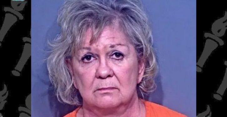 Alabama woman 'shoots husband dead, stabs own vagina to fake self-defense'