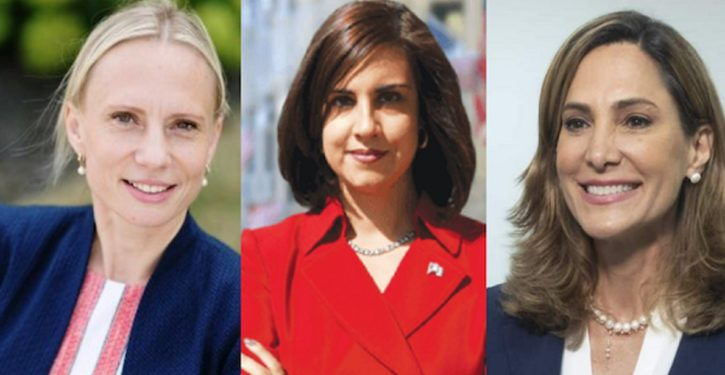 A 'Squad' of their own: Freshman GOP reps counter Dem socialists