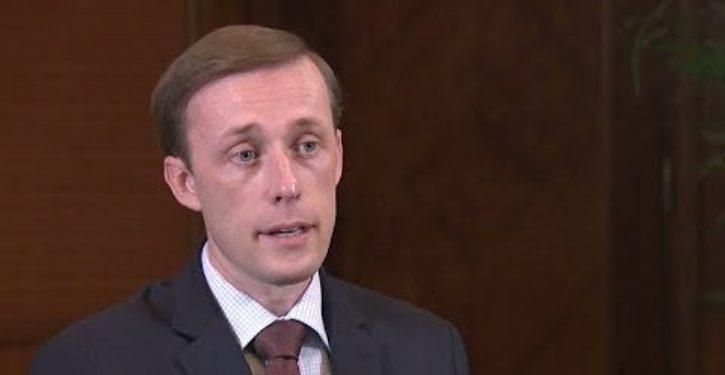 Biden NSA Jake Sullivan tied to alleged 2016 Clinton scheme to co-opt CIA, FBI to tar Trump