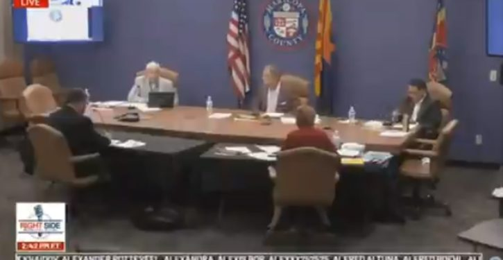 Arizona: Maricopa County won't turn over Dominion machines under subpoena
