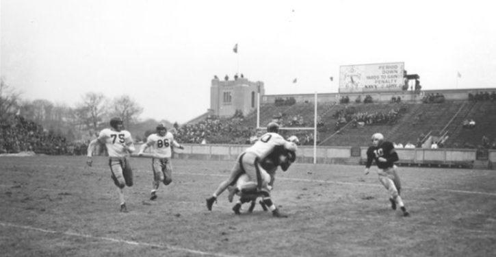 Football Follies 2020: NCAA week 15 – The Game
