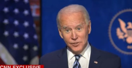 Biden has ties to 5 major tech companies by Daily Caller News Foundation