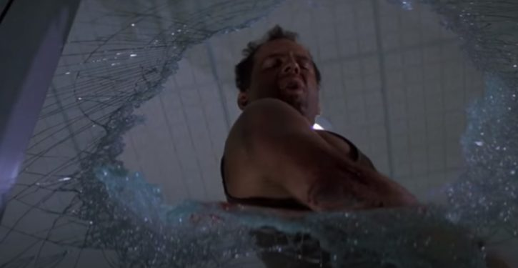 Director confirms: 'Die Hard' is a Christmas movie (but with an asterisk)