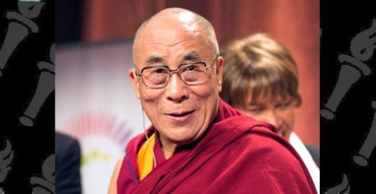 Democrat Insanity: COVID relief bill includes policy statement on reincarnation of Dalai Lama by Joe Newby