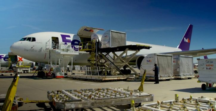 FedEx, UPS announce first deliveries of COVID-19 vaccine in US