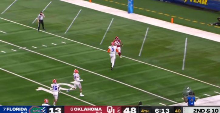 Football Follies 2020: NCAA – Bigger Bowls weigh in