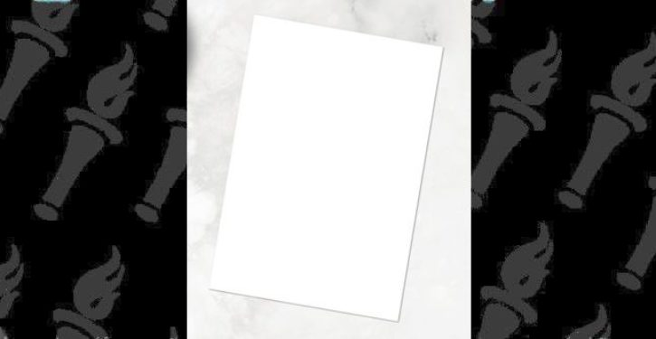 Painting that looks like a blank white canvas set to sell for $3.5 million at auction