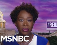 Joy Reid falsely claims Republicans want to ban talk of Juneteenth, slavery