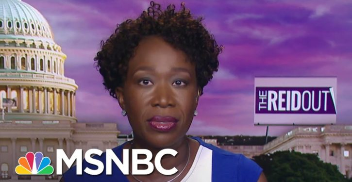 Joy Reid: Conservatives would trade tax cuts to 'openly say the n-word'