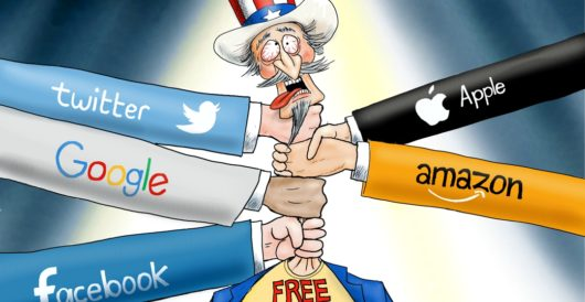Hang 'em high (tech) by A. F. Branco