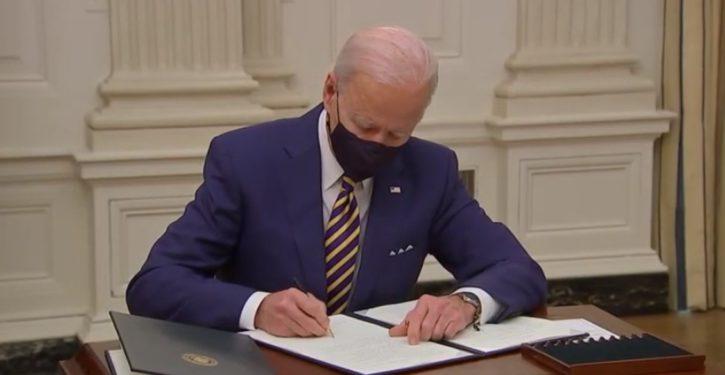 Biden admin eyes renaming migrant detention centers as 'reception' centers