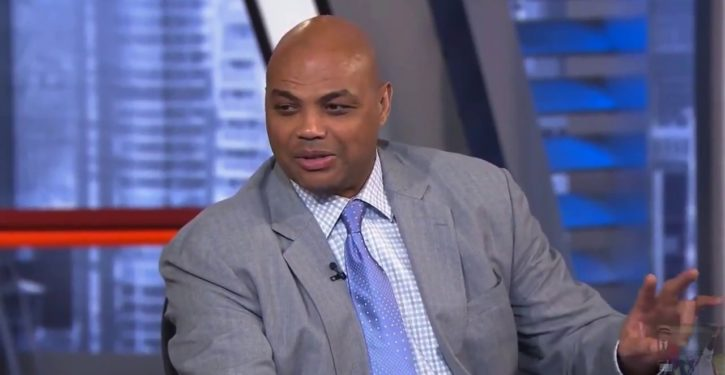 Charles Barkley on who should get preferential COVID vaccine treatment