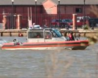 Va. woman alarmed over bald men with scraggly beards and kayaks; Coast Guard alerted