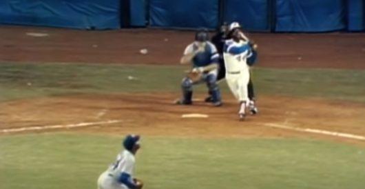 MLB legend Hank Aaron passes away at 86 by LU Staff