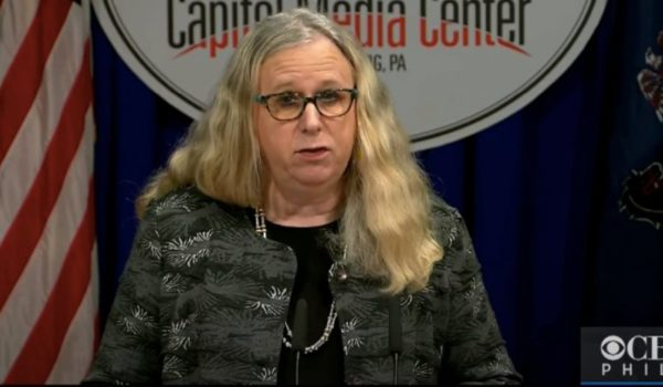 Biden's new HHS pick notable not only for breaking another glass ceiling but for her COVID hypocrisy by Howard Portnoy