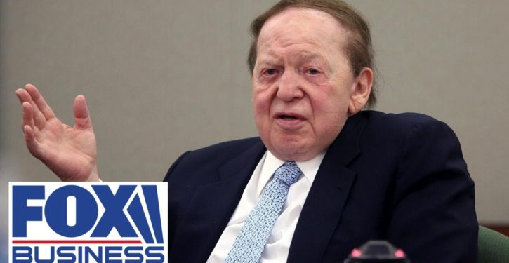 Sheldon Adelson, billionaire donor to GOP and Israel, dead at 87