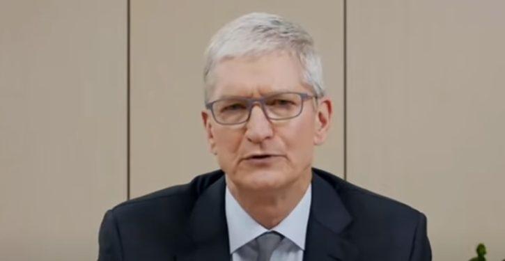 Twitter bans Trump; Apple threatens Parler, demands 'moderation plan'; *UPDATE* Google Play Store drops Parler