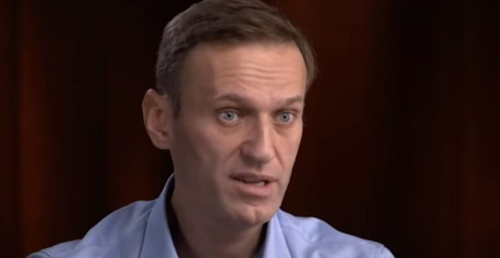 Russian dissident Navalny given 3.5-year sentence by court