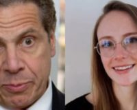 Cuomo crooning 'Do you love me?' to an aide may be the most disturbing thing you hear