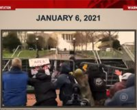 Eight months after Jan. 6, 60 protesters remain locked up