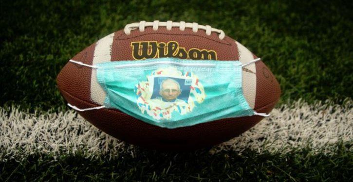 Lima Victor: The Super-spreader Bowl