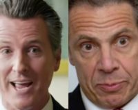 The media have finally realized that Cuomo and Newsom are terrible. Will voters?