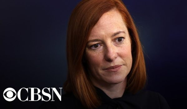 Psaki gives another flip remark when reply notes length of Biden SOTU delay by Howard Portnoy