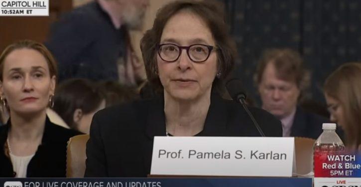 She's back: Lawyer who mocked Barron Trump during 2020 impeachment joins Biden DOJ