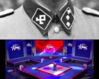 Leftists cook up crazed fever dream to see Nazi symbolism at CPAC