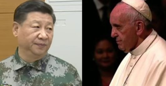 Report outlines new rules: Chinese 'patriotic' org., not Vatican, to control Catholic clergy appointments in China by Daily Caller News Foundation