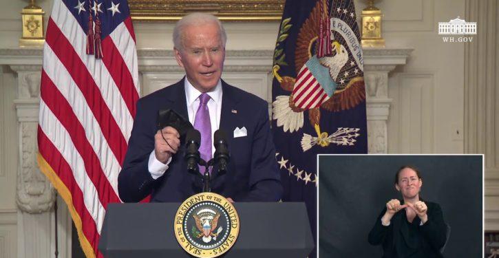Biden's $2.5 trillion infrastructure plan will drive jobs overseas, harm economy
