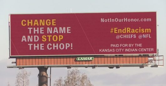 Woke protesters headed to Super Bowl to demonstrate against KC Chiefs' name by Jeff Dunetz