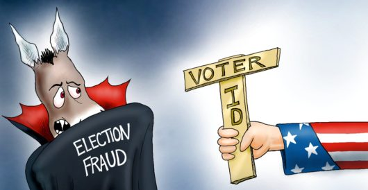 Cartoon of the Day: Count Fraudula by A. F. Branco