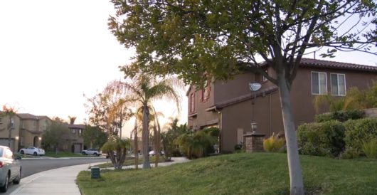 Couple buys Calif. dream home, but seller refuses to move out, citing COVID law' by LU Staff