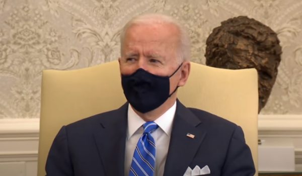 First state files lawsuit over Biden vaccine mandate affecting 80-100 million workers by Daily Caller News Foundation